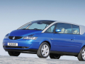 2001 Renault Avantime