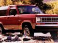 1983 Ford Bronco II
