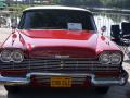 1958 Plymouth Fury 'Christine'