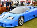 1991 Bugatti EB110 SS