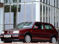 1992 Volkswagen Mk3 Golf VR6