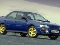 1993 Subaru Impreza 2000 Turbo