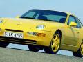 1993 Porsche 968 ClubSport