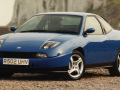 1996 Fiat Coupé 20v Turbo