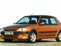1996 Peugeot 106 GTi