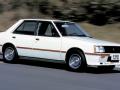 Mitsubishi Lancer 2000 EX Turbo