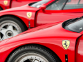 Ferrari at 70