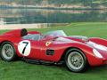 1950s: Ferrari 250 Testa Rossa