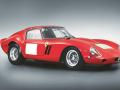 1960s: Ferrari 250 GTO