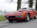 1960s: Ferrari 365 GTB4 'Daytona'