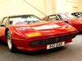 1970s: Ferrari Berlinetta Boxer