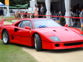 1980s: Ferrari F40