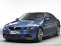 BMW E90/E92 M3
