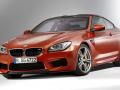 BMW F13 M6