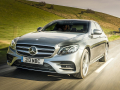 Best car for families: Mercedes-Benz E-Class