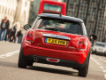 Best car for city driving: Mini Hatch