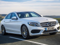 Best car for long distances: Mercedes-Benz C-Class