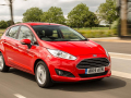 Best car for new drivers: Ford Fiesta