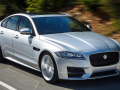 Auto Trader New Car of the Year: Jaguar XF