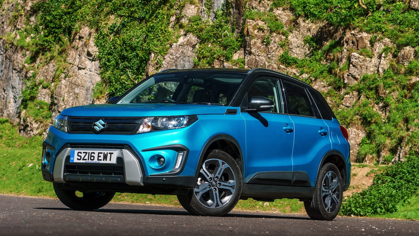 2017 Suzuki Ignis Review Emotionally Its A Brilliant Small Car in addition 2017 Suzuki Ignis Review Emotionally Its A Brilliant Small Car likewise Sport moreover 2018 Suzuki Swift Sport Frankfurt besides Motorsport Special Editions Win On Sunday Sell On Monday. on why suzuki must build a new ignis sport
