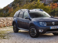 Dacia Duster: from £9,495