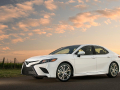 NOT THAT: 2018 Toyota Camry LE
