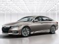 BUY THIS: 2017 Honda Accord Hybrid