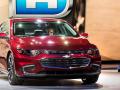 BUY THIS: Chevrolet Malibu Hybrid