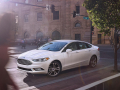 NOT THAT: Ford Fusion S