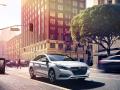 NOT THAT: Hyundai Sonata Hybrid SE