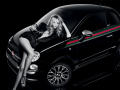 Gucci and the Fiat 500