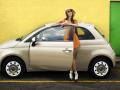 Fiat 500 Your Wear app