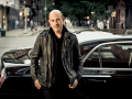 John Varvatos and the Chrysler 300C