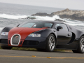 Bugatti Veyron by Hermes