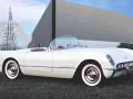 1953 C1 Chevrolet Corvette
