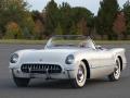 1954 C1 Chevrolet Corvette