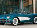 1958 C1 Chevrolet Corvette 283 V8