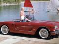 1960 C1 Chevrolet Corvette