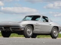 1963 C2 Chevrolet Corvette Z06 'Big Tank'