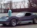 1965 Chevrolet Mako Shark II concept