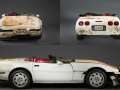 1992 One-millionth Chevrolet Corvette
