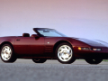 1993 C4 Chevrolet Corvette 40th Anniversary convertible