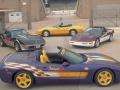 1998 C5 Chevrolet Corvette convertible Indy 500 pace car