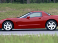 1999 C5 Chevrolet Corvette hard-top