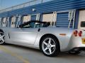2008 C6 Chevrolet Corvette convertible LS3