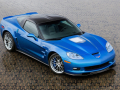 2009 C6 Chevrolet Corvette ZR1