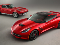 2014 C7 Chevrolet Corvette Stingray