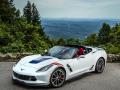 2017 C7 Chevrolet Corvette Grand Sport