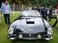 Style et Luxe at Goodwood Festival of Speed 2017