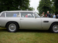 Aston Martin DB5 Shooting Brake by Radford